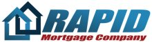 Rapid Mortgage Cincinnati BranchFooter Logo